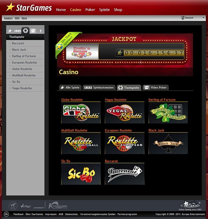 stargames online casino casino online spielen