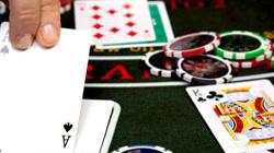Bankroll beim Blackjack