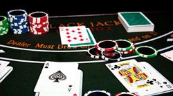 Blackjack mit Bonus spielen