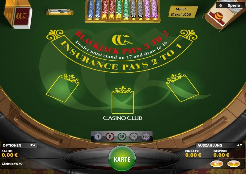 casinoclub-blackjack