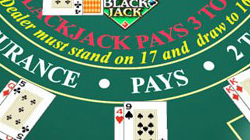 Progressives Blackjack System