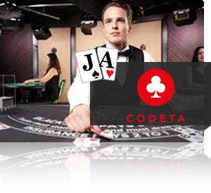 codeta top casino