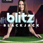 Luckydays Vorschau Blitz Blackjack