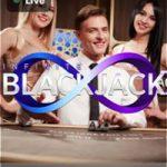 Luckydays Vorschau Infinite Blackjack