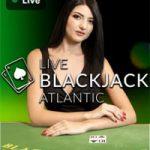 Luckydays Vorschau Live Blackjack Atlantic City