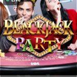 Luckydays Vorschau Live Blackjack Party