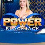 Luckydays Vorschau Power Blackjack