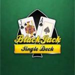 Luckydays Vorschau Single Deck Blackjack