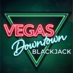 Luckydays Vorschau Vegas Downtown Blackjack