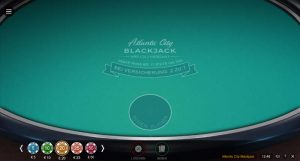 Betamo Atlantic City Blackjack Vorschau