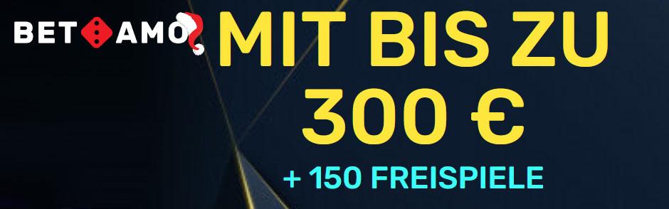 Betamo Bonus Banner