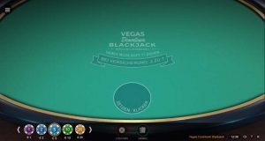 Betamo Vegas Downtown Blackjack Vorschau