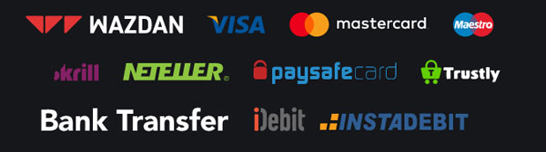 Betamo Zahlungsmethode