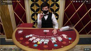 Blackjack Classic Vorschau
