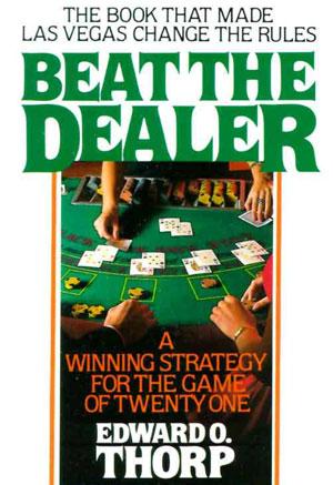 Blackjackspielen Beat the Dealer