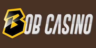 Bob Casino Logo Tabelle