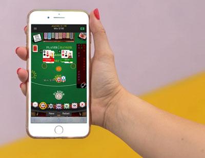 Bob Casino mobile Blackjack