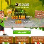 Bob Casino Vorschau Bonus