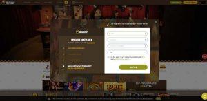 Bob Casino Vorschau Registrieren