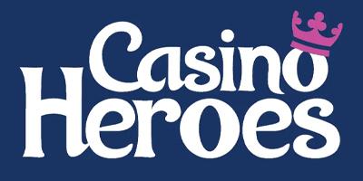 Casino Heroes Logo Tabelle