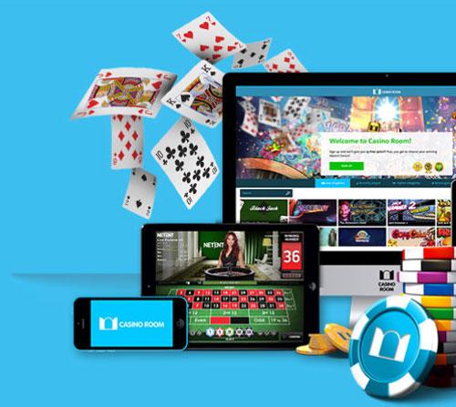 CasinoRoom mobile