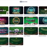CasinoRoom Vorschau Blackjack
