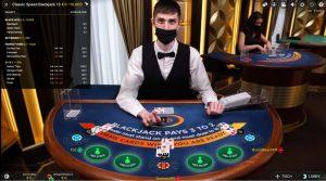 VooDooDreams Blackjack Classic Auszahlungen