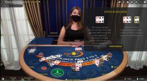 VooDooDreams Blackjack Classic Regeln