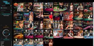 VooDooDreams Vorschau Live Casino