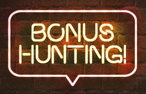 Bonus Hunting Blackjack